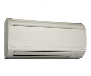 KMT-Daikin Ductless Mini-Split System